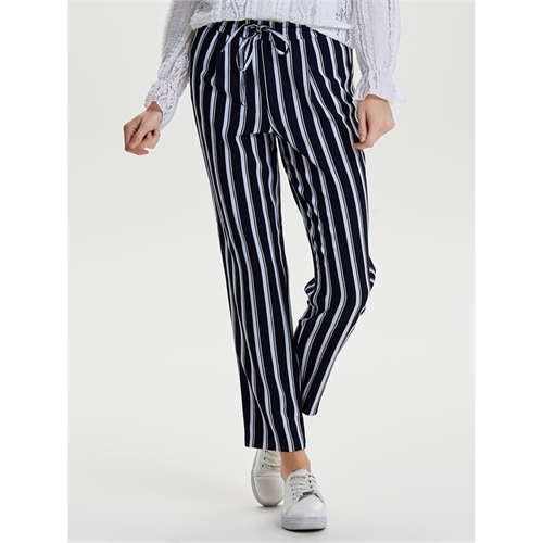 15149673 pantalone donna a righe only