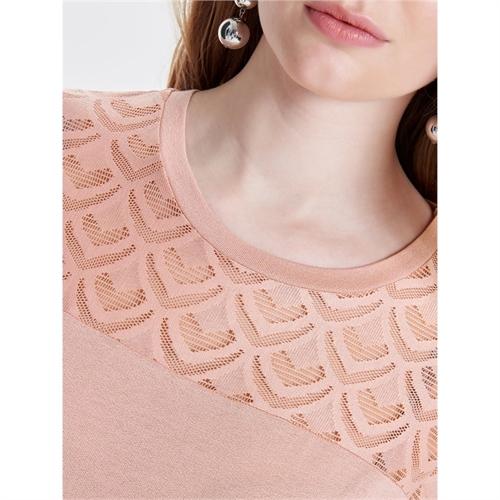15151008 maglietta donna only 9