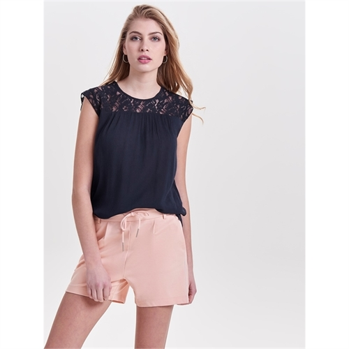 15157657 maglia in pizzo donna only