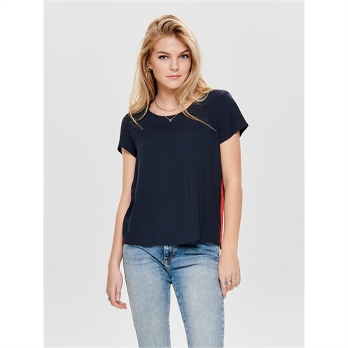 15171513 maglietta mezza manica only