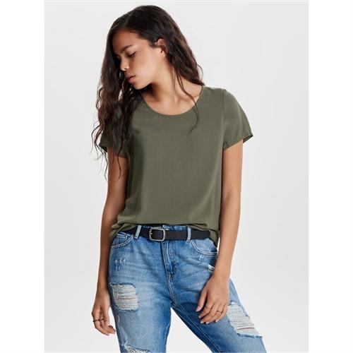 15133014 t-shirt viscosa only