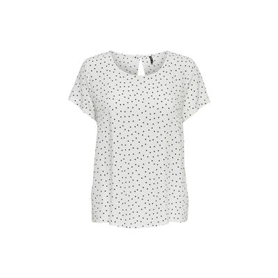 15138761 maglietta donna mezza manica only 4