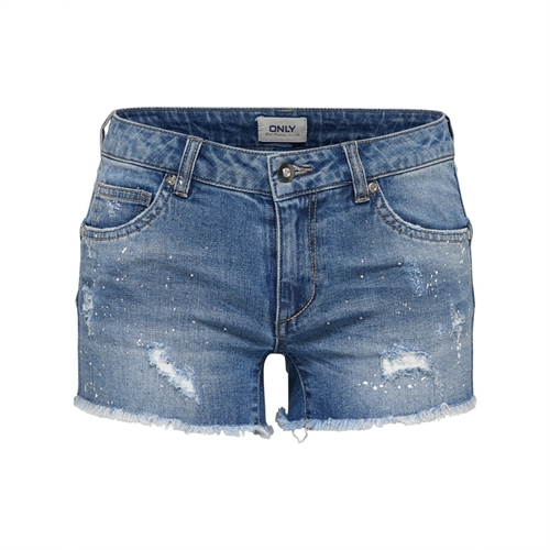15154188 shorts in denim donna dylan only