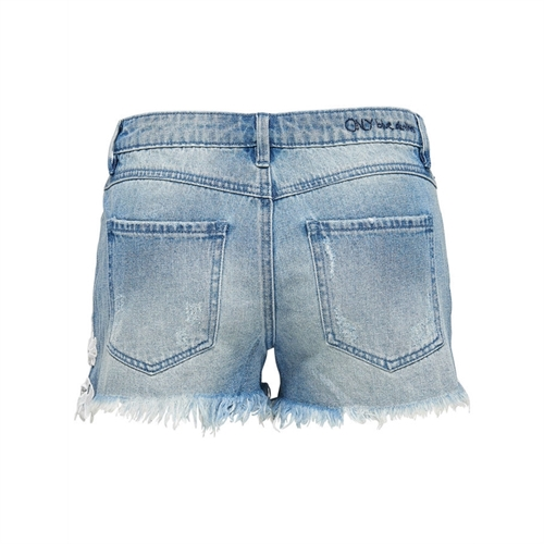 15134596 pantaloncino donna in jeans only 2