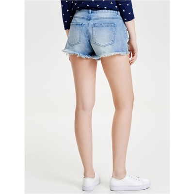 15134596 pantaloncino donna in jeans only 5