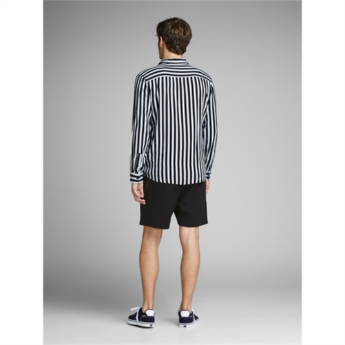12151564 shorts uomo di felpa jack jones 9