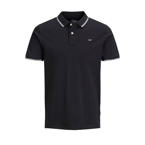 12136522 polo classica uomo Jack Jones