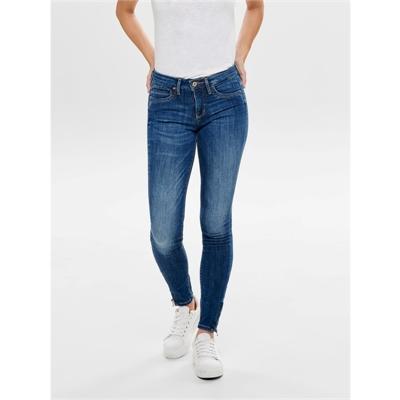 onlkendell jeans donna reg skinny