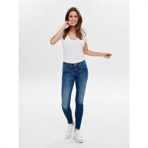 onlkendell jeans donna reg skinny 2