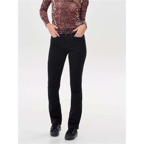 pantalone onlroyal donna a zampa only
