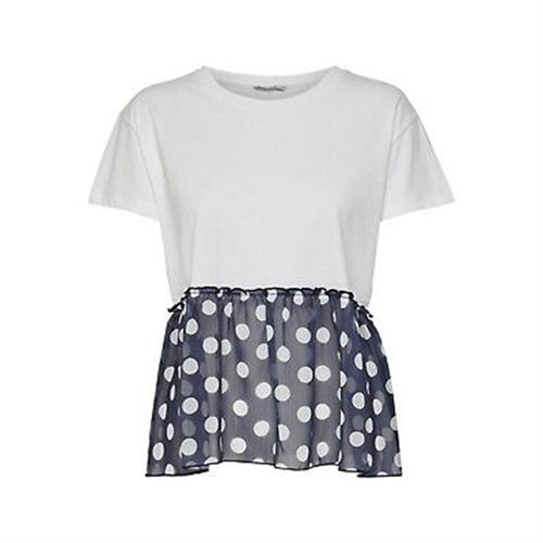T-shirt mezza manica donna Only