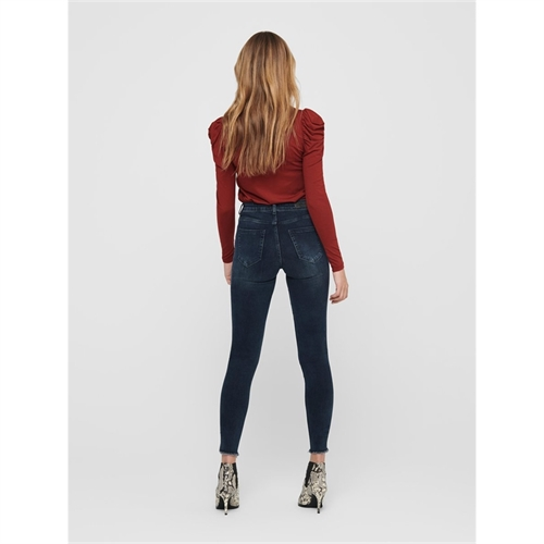 15209618 onlblush jeans skinny sfrangiato donna only 4