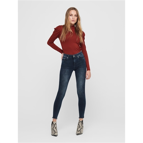 15209618 onlblush jeans skinny sfrangiato donna only 5