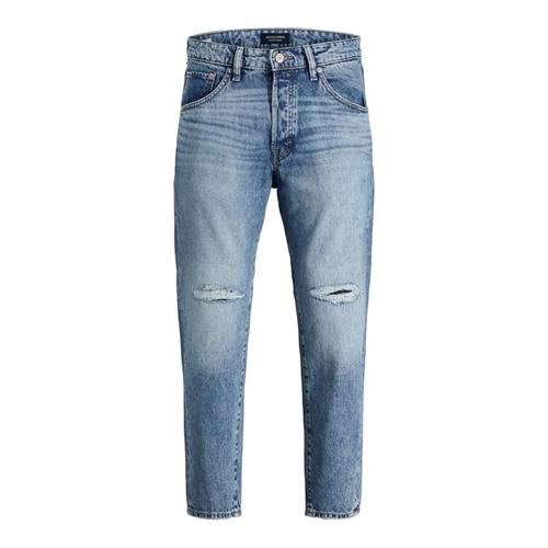 12181561 frank leen am 190 jeans uomo stretti in fondo