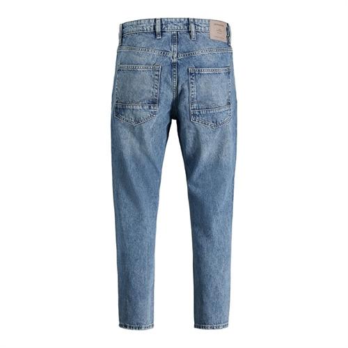 12181561 frank leen am 190 jeans uomo stretti in fondo 2