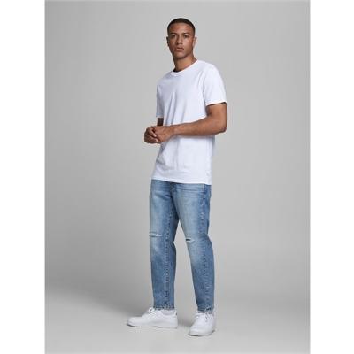 12181561 frank leen am 190 jeans uomo stretti in fondo 3