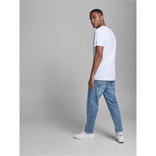 12181561 frank leen am 190 jeans uomo stretti in fondo 5