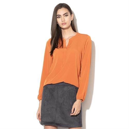 arancio blusa only
