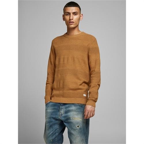 12175915 jack jones maglia uomo con texture