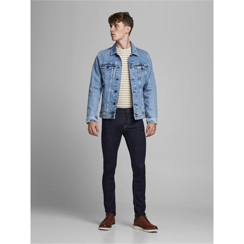 12174579 Jeans uomo slim fit glenn original jack & jones