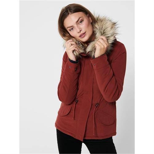 15205715 parka giacca da donna corta