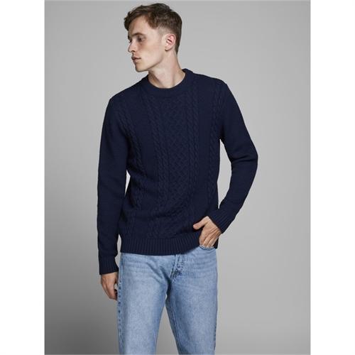 12173616 pullover uomo jack jones