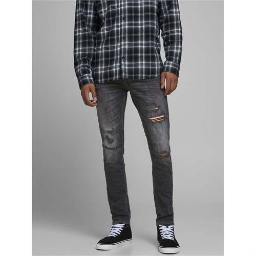strappato Liam Original jeans skinny fit jack jones