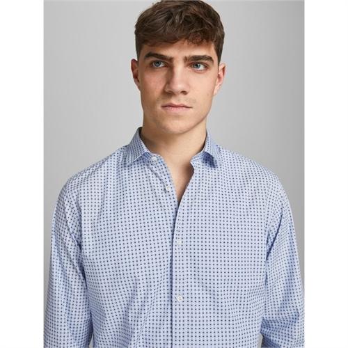 Camicia elasticizzata uomo JACK & JONES 12183779 (4)