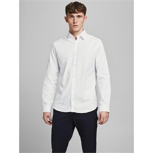 camicia slim fit uomo jack jones 6