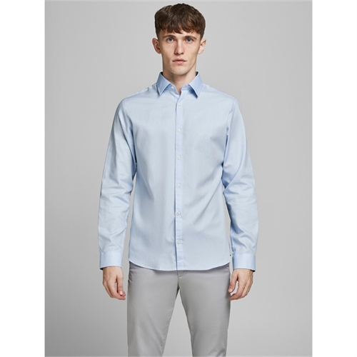 camicia slim fit uomo jack jones 2