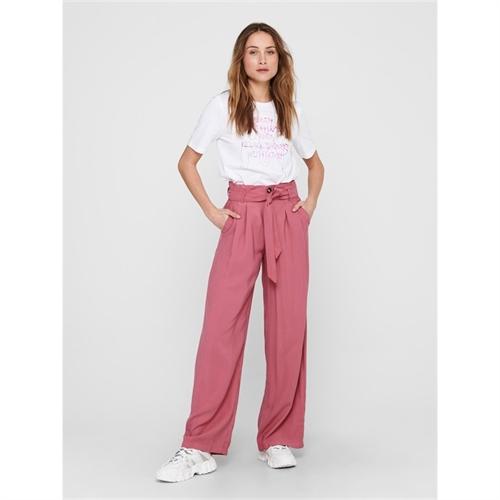 ONLY pantalone donna palazzo 15222194_4