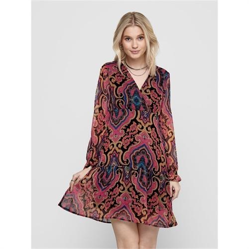 15197266 vestito donna estivo Only 1