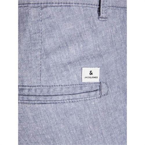 JACK&JONES pantalone lino uomo 12184706 4