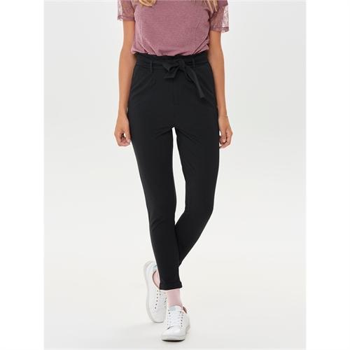 ONLY pantalone donna only poptrash _3