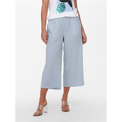 ONLY pantalone largo da dona 15231101_3