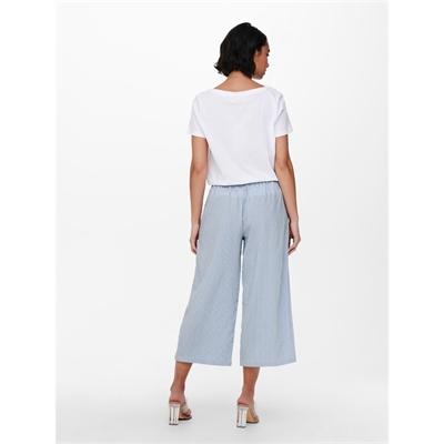 ONLY pantalone largo da dona 15231101 _6