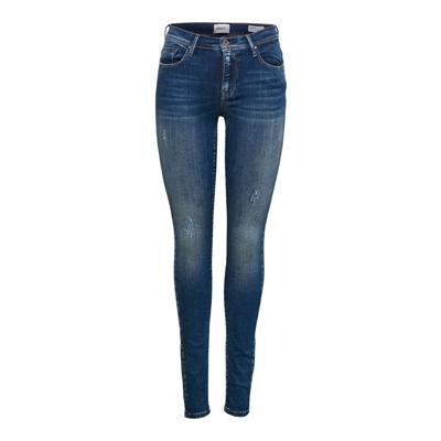 15159137 Only SHAPE Jeans attillati da donna skinny 1