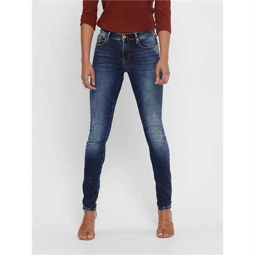 15159137 Only SHAPE Jeans attillati da donna skinny 5_4