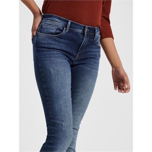 15159137 Only SHAPE Jeans attillati da donna skinny 6