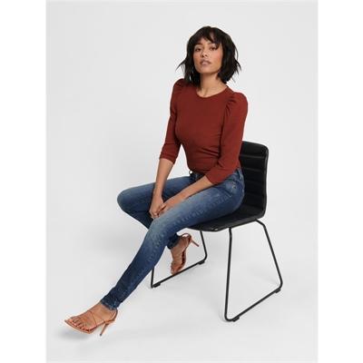 15159137 Only SHAPE Jeans attillati da donna skinny 7