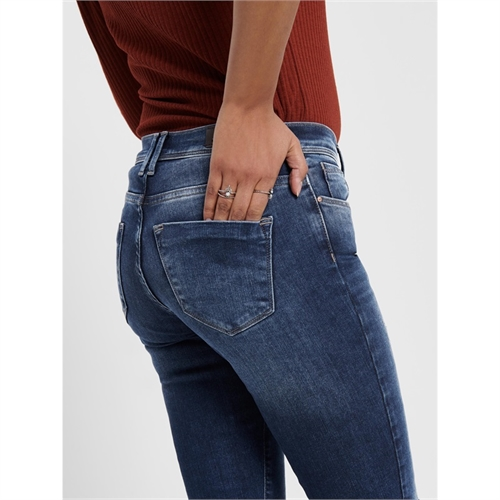 15159137 Only SHAPE Jeans attillati da donna skinny 8