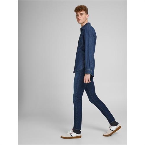 jeans uomo slim jack & Jones glenn felix 12185845 _1