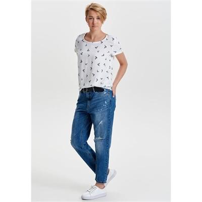 jeans boyfriend donna only 3