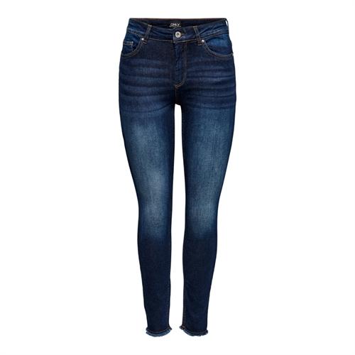 Jeans ONLY skinny alla caviglia BLUSH 1