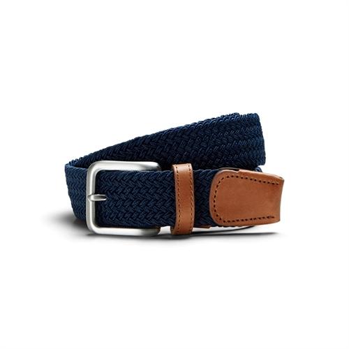 JACK&JONES cintura uomo blu