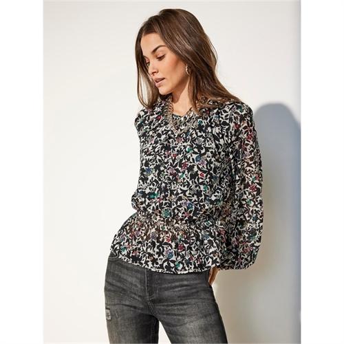 ONLY blusa da donna maglietta 15240335 _3