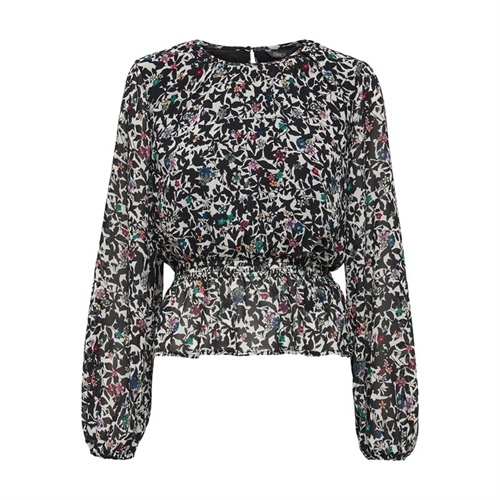 ONLY blusa da donna maglietta 15240335 1