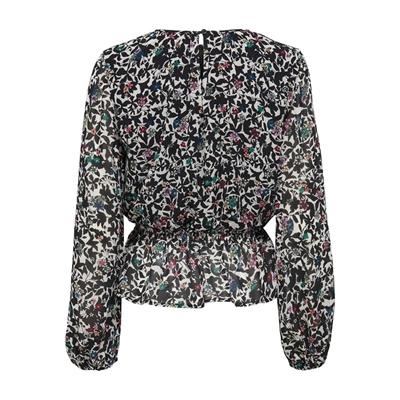 ONLY blusa da donna maglietta 15240335