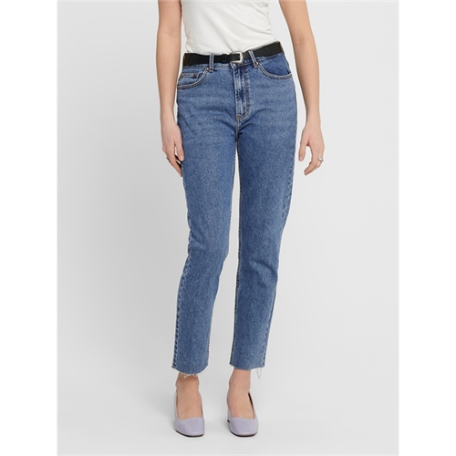 ONLY jeans emily straight fit 15171549_3