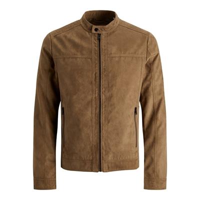 12182461 jack & Jones jacket uomo in simlpelle (2)